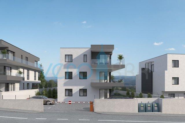 Stanovanje, 59 m2, Prodaja, Krk